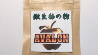 微生物の粉【AVALON】100g